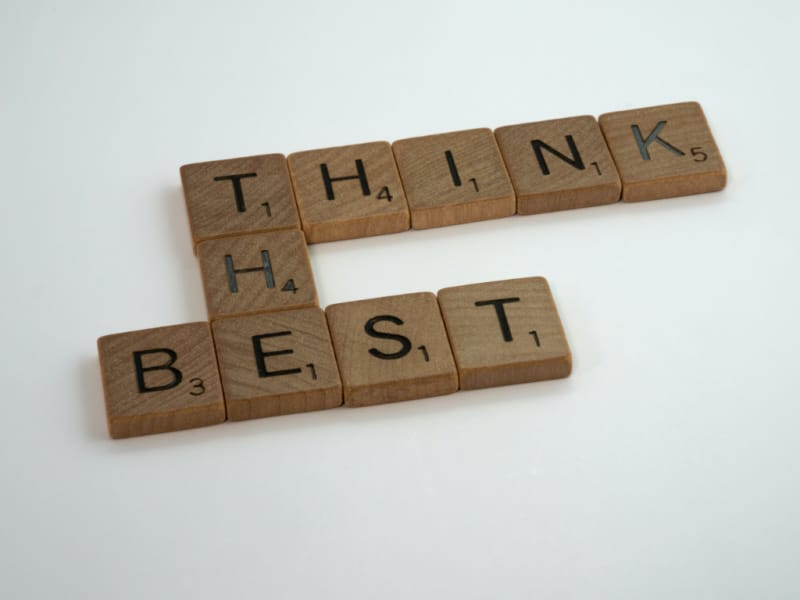 Positive Thinking Can Improve Your Life