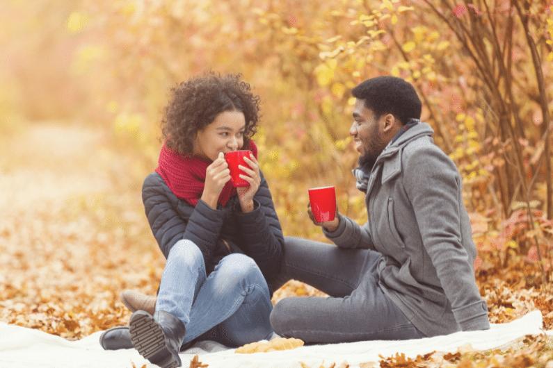 The Ultimate Fall Self-Care Bucket List